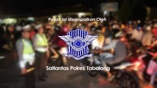 Rekayasa Lalu Lintas Malam Idul Fitri 1437 Hijriyah Taman Kota Tanjung #TV Tabalong