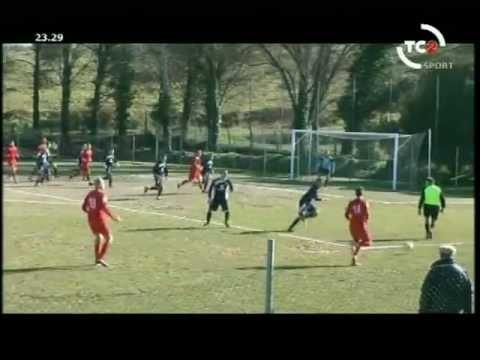Preview video 4 STRADE 2003 PERIGNANO - BAR BALDINI 1 - 3