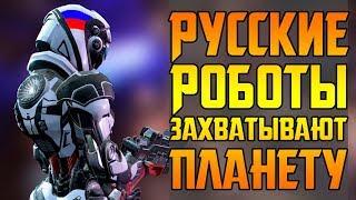 ШУТЕР С РУССКОЙ ДУШОЙ    CITYBATTLE