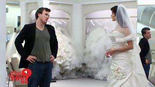 Groom Criticizes Fiancé's Dress Choice L First Broadcast On 7/11/2014