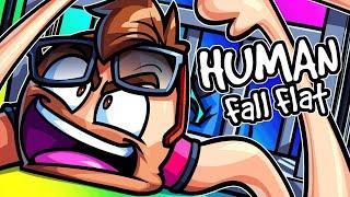 Human Fall Flat Funny Moments - The Return!!