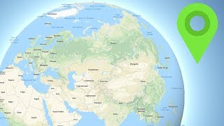 Google Maps Made A HUGE Change - Mercator Projection Is Dead?