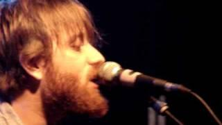 Dan Auerbach Live -- My Last Mistake