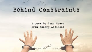 Behind Constraints