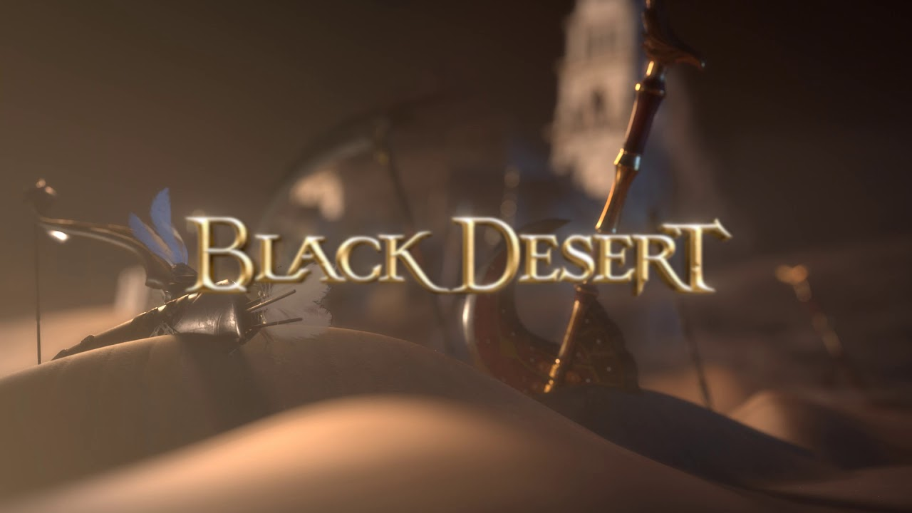 Black Desert Online in arrivo su PlayStation 4 e Mobile