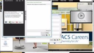 ACS Virtual Career Fair Job Seeker Training Video
