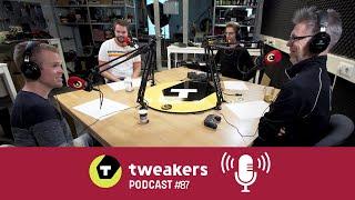 Tweakers Podcast #87 - Stadia-streams, rare Razr's en Half-Life 3 niet confirmed