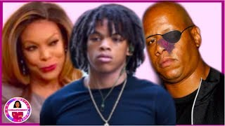 Wendy Williams Wants SON To Speak Out