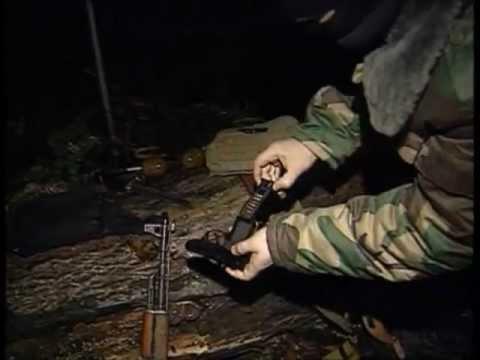 """Специальный корреспондент. """"Черная зона"""". 2006"""