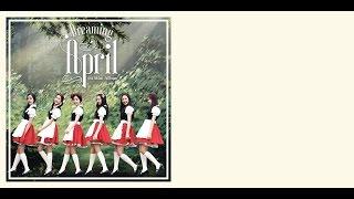 April (에이프릴) - Dreaming - 1st Mini-Album FULL