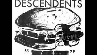 Descendents - FAT EP