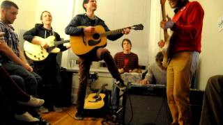 """The Spinto Band Perform """"The Living Things"""" At SoFAR Philadelphia"""