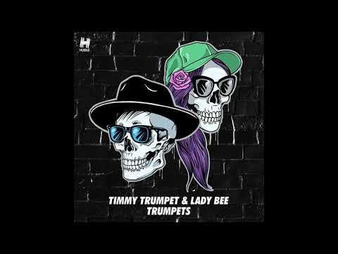 Timmy Trumpet Amp Lady Bee Trumpets Original Mix