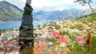 preview picture of video 'מונטנגרו 2014'