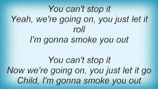 Donnas - Smoke You Out Lyrics