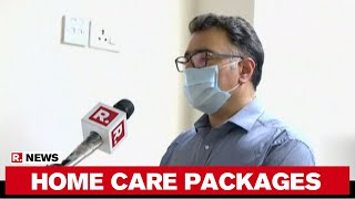 Delhi: Max Hospital Provides Home Care Packages For Coronavirus Patients With Medium Symptoms