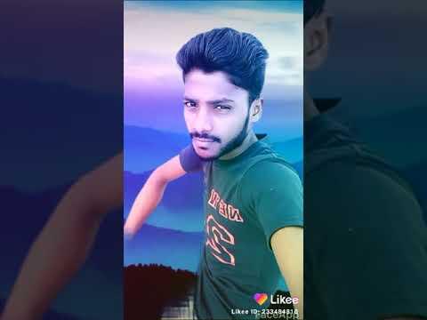 Likee video deva kumar dilwale o sakhi sakhi re