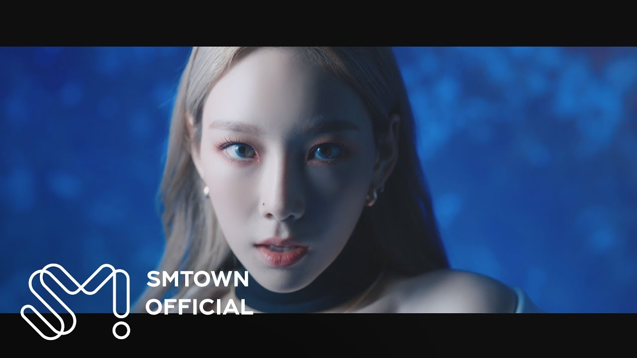 Taeyeon — Spark