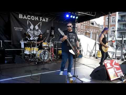 """50 joor Boerebloos """" Bacon Fat """""""
