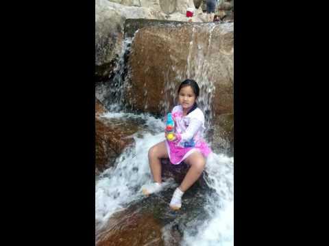 สาวน้อย เกาหลี แยบิน ฤดูร้อนออกเล่นน้ำทุกวันหยุดเลย