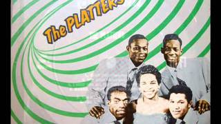 GIVE THANKS by The Platters