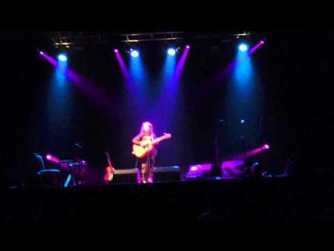 Megan Blyth - Ashes