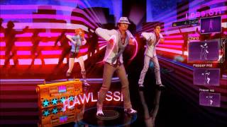 Dance Central 3- Get It Shawty - (Hard/Gold/100%) (DLC)