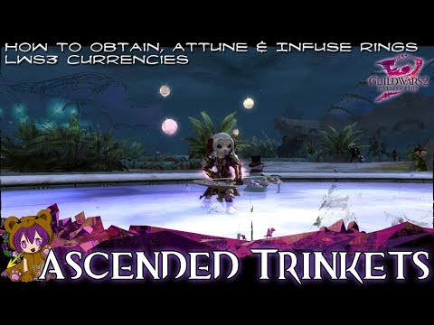Download Video & MP3 320kbps: Gw2 Change Ascended Stats