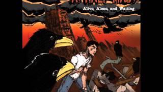 At Half Mast   Alive, Alone And Waiting 2007 (Full Album)