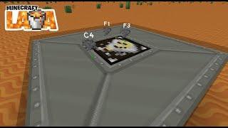 RICHTIG lustige FOLGE! + Wetter Radar! - Minecraft LAVA - #14