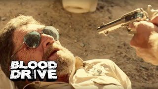 Blood Drive | 1.08 - Preview #2