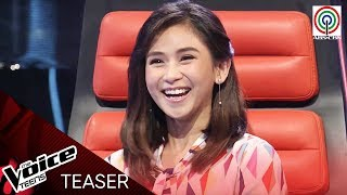 Tonight on ABS-CBN! | The Voice Teens 2020