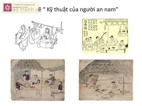 Khối 9 - Tiết 4 - Chủ đề 2 So luoc về MTVN thời Nguyễn, tiết 2 mô phỏng