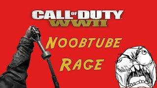COD WW2 Noobtube Rage Reactions Ep.1
