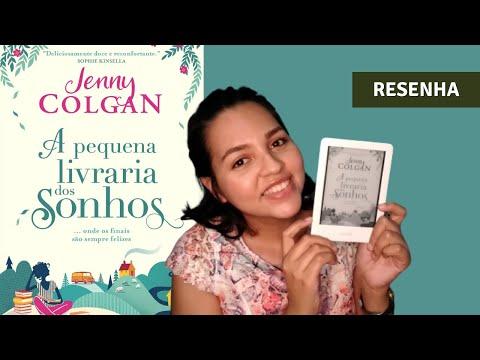 A pequena livraria dos sonhos, Jenny Colgan | RESENHA