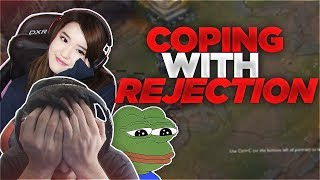 Yassuo | COPING WITH REJECTION