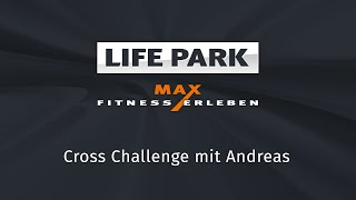 Kurs Cross Challenge – Andreas