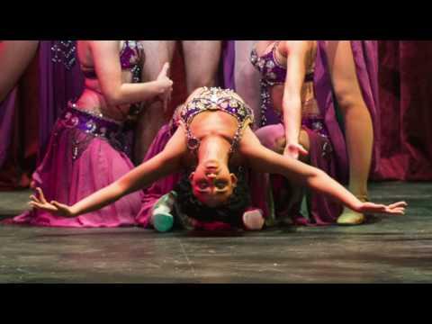 Musical Theatre Reel - Lisette Glodowski