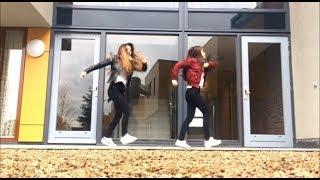 Epwhurd - Duckface feat. DKAY | Shuffle Dance | SISSTA | DUO girls | Choreography by Tutti Fruttiz