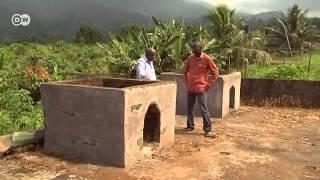 preview picture of video 'Kamerun - Die Fischer von Limbé | Global 3000'