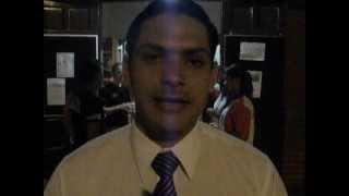 preview picture of video 'Invitación del Pr. Sinecio V. Alfonso-Principios de Esperanza-Misión Caleb Encarnación-Paraguay'
