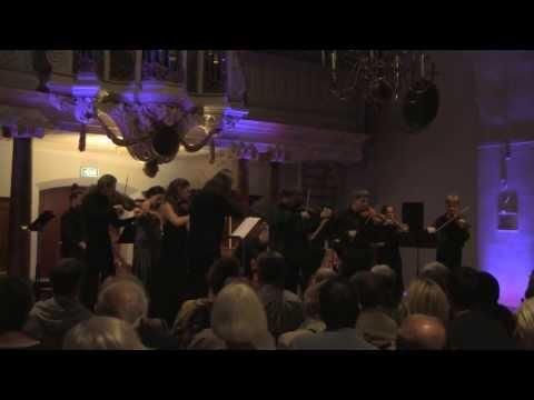 Г.Ф.Телеман. Concerto Grosso TWV55:G1