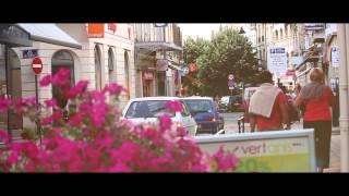preview picture of video 'La Ville de Marmande'