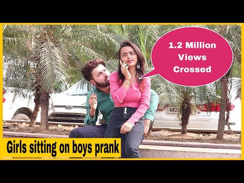 girl prank video watch HD videos online without registration