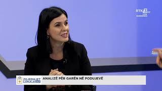 Analizë për garën në Podujevë 19.09.2021