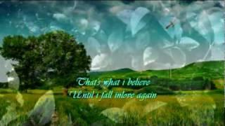 Until I Fall In Love Again - David Pomeranz