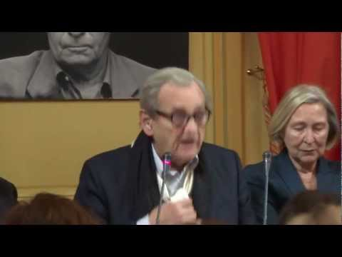 Vidéo de Jacques Dupin