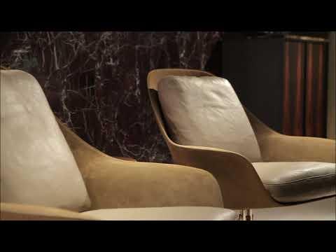 2018 Collection | SVEVA armchair