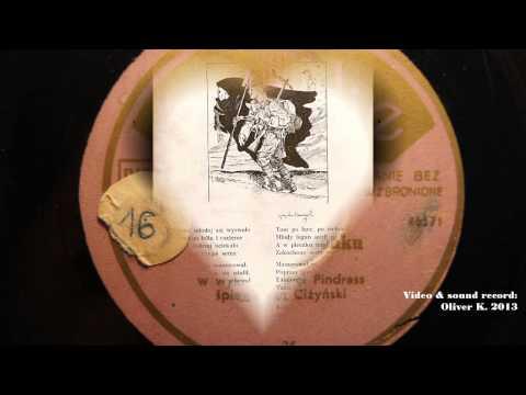 Serce w plecaku- Jan Ciżyński 1946