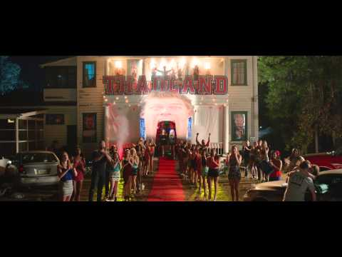 Blue Mountain State: The Rise of Thadland Movie Trailer
